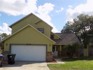 6820 Windstream Terrace, Orlando, FL 32818 - MLS#: O5546769