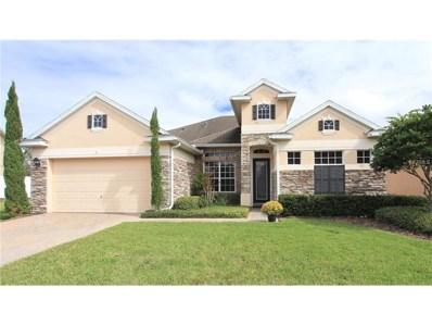 319 Tudor Spring Court, Orlando, FL 32828 - MLS#: O5546821