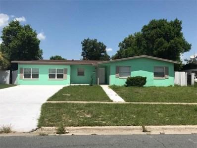 6315 Jennings Road, Orlando, FL 32818 - MLS#: O5546836