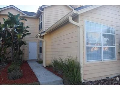 823 Caribbean Drive, Davenport, FL 33897 - MLS#: O5546843