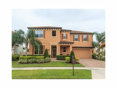 9083 Reflection Pointe Drive, Windermere, FL 34786 - MLS#: O5546849