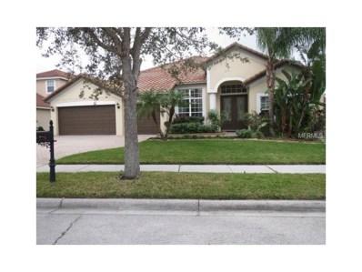 9437 Walnut Crest Drive, Orlando, FL 32832 - MLS#: O5546880