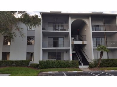 1611 S Pine Ridge Circle UNIT 11, Sanford, FL 32773 - MLS#: O5546884