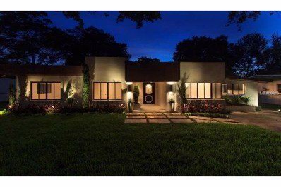 1436 Cardinal Rd, Orlando, FL 32803 - MLS#: O5546885