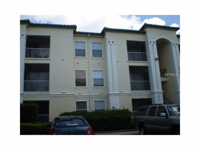 8803 Dunes Court UNIT 106, Kissimmee, FL 34747 - MLS#: O5546886