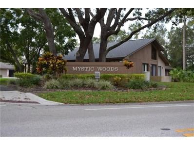 611 Woodfire Way, Casselberry, FL 32707 - MLS#: O5546889