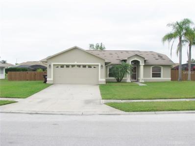 2413 Sweetwater Boulevard, Saint Cloud, FL 34772 - MLS#: O5546908