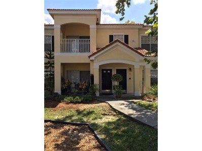 2523 White Magnolia Way UNIT 2523, Sanford, FL 32771 - MLS#: O5546953