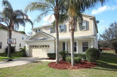 714 Maya Susan Loop, Apopka, FL 32712 - MLS#: O5546956