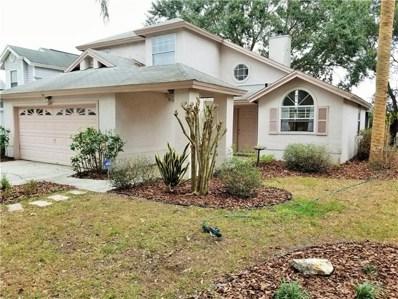 1130 Summer Lakes Drive, Orlando, FL 32835 - MLS#: O5546962