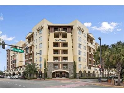 2305 Edgewater Drive UNIT 1215, Orlando, FL 32804 - #: O5546978