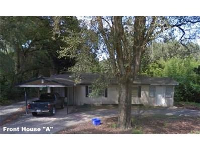 1121 E Hubbard Avenue, Deland, FL 32724 - MLS#: O5546982