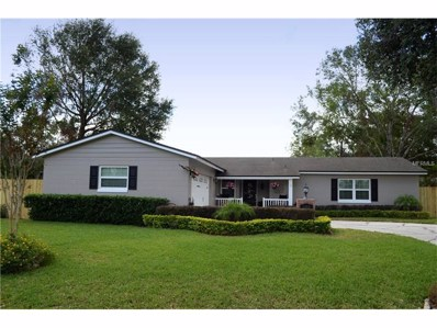 109 Devon Court, Longwood, FL 32779 - MLS#: O5547010