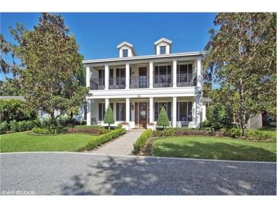 929 Palmer Avenue, Winter Park, FL 32789 - MLS#: O5547016