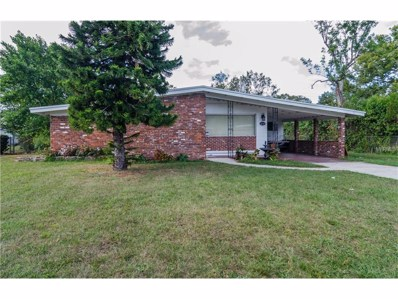 2634 S Laurel Avenue, Sanford, FL 32773 - MLS#: O5547038
