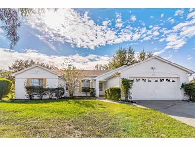6100 Creek Dale Court UNIT 1, Orlando, FL 32810 - MLS#: O5547110