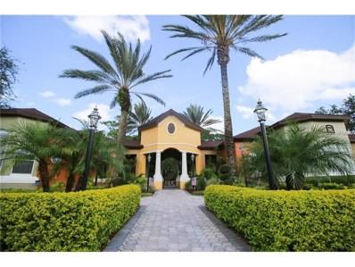12500 Crest Springs Lane UNIT 1015, Orlando, FL 32828 - MLS#: O5547124