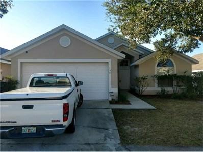 135 Somerset Drive, Davenport, FL 33897 - MLS#: O5547163