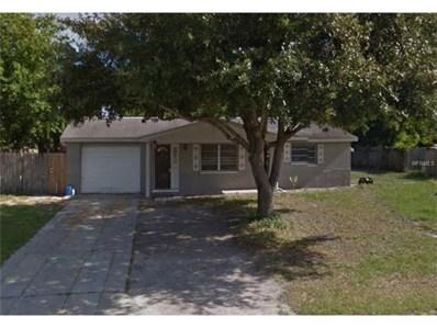 4741 Aegean Avenue, Holiday, FL 34690 - MLS#: O5547166