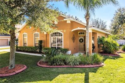 1354 Edison Tree Road, Apopka, FL 32712 - MLS#: O5547244