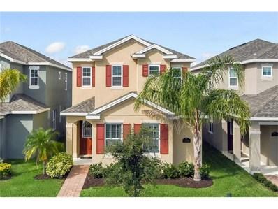 15168 Avenue Of The Arbors, Winter Garden, FL 34787 - MLS#: O5547253