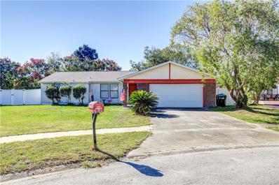 7732 Jaffa Court, Orlando, FL 32835 - MLS#: O5547254