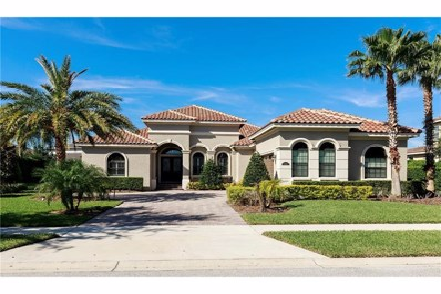 11509 Vinci Drive, Windermere, FL 34786 - MLS#: O5547283