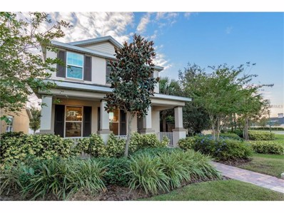 10600 Reams Road, Windermere, FL 34786 - MLS#: O5547313