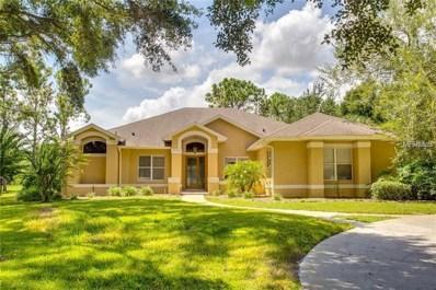 2834 Tropic Court, Winter Garden, FL 34787 - MLS#: O5547335
