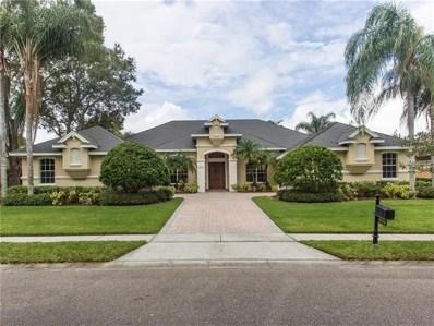 1508 Hunters Mill Place, Oviedo, FL 32765 - MLS#: O5547374