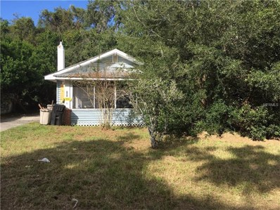 167 E 2ND Street, Apopka, FL 32703 - MLS#: O5547375