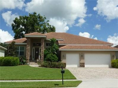 611 Sanctuary Golf Place, Apopka, FL 32712 - MLS#: O5547377