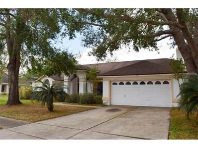 1732 Singing Palm Drive, Apopka, FL 32712 - MLS#: O5547386