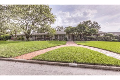 1814 Antilles Place, Orlando, FL 32806 - MLS#: O5547410