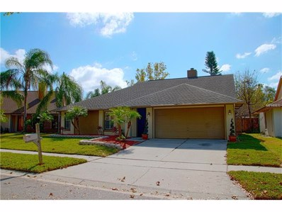 761 Kissimmee Pl, Winter Springs, FL 32708 - MLS#: O5547423