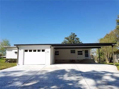 3365 Evergreen Rd UNIT 1695, Zellwood, FL 32798 - MLS#: O5547466
