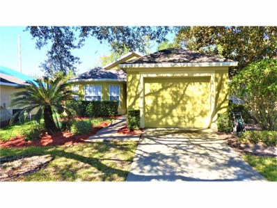 3005 Andover Court, Mount Dora, FL 32757 - MLS#: O5547471