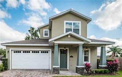 3214 E Jersey Avenue, Orlando, FL 32806 - MLS#: O5547476