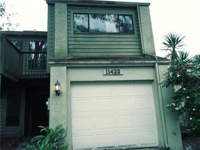 11420 Galleria Drive, Tampa, FL 33618 - MLS#: O5547506