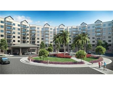 14501 Grove Resort Avenue UNIT C1-111, Winter Garden, FL 34787 - MLS#: O5547508