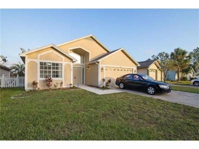 209 Whiterapids Court, Orlando, FL 32828 - MLS#: O5547531