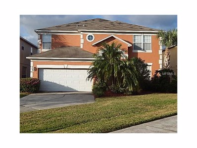 955 Seasons Boulevard, Kissimmee, FL 34746 - MLS#: O5547558