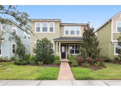 8623 Randal Park Boulevard, Orlando, FL 32832 - MLS#: O5547566