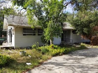912 N Hart Boulevard, Orlando, FL 32818 - MLS#: O5547579