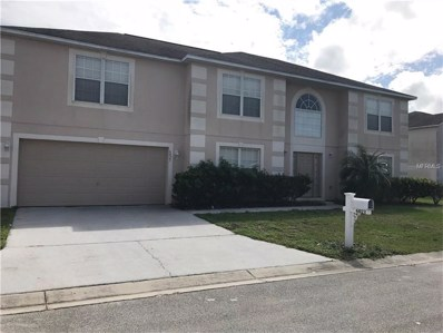 6023 Sunset Vista Drive, Lakeland, FL 33812 - MLS#: O5547600