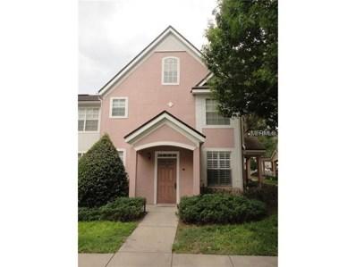 3383 Westchester Square Boulevard UNIT 104, Orlando, FL 32835 - MLS#: O5547665
