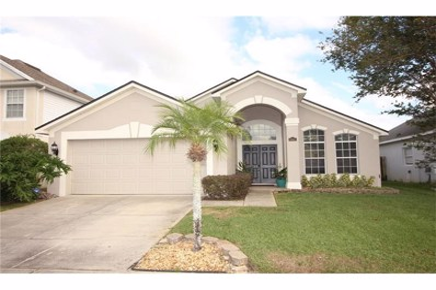 3545 Moss Pointe Place, Lake Mary, FL 32746 - MLS#: O5547704