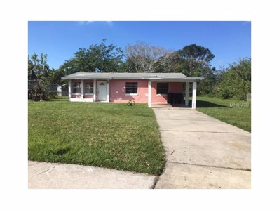 4925 Caserta Street, Orlando, FL 32819 - MLS#: O5547734
