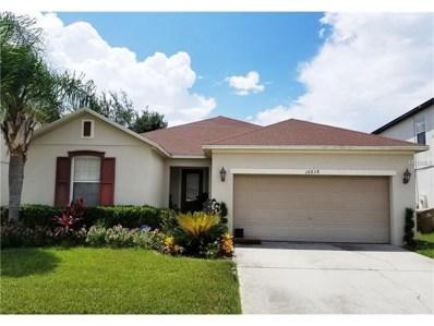 16838 Sunrise Vista Drive, Clermont, FL 34714 - MLS#: O5547760
