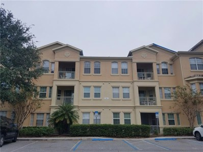 615 Terrace Ridge Circle UNIT 615, Davenport, FL 33896 - MLS#: O5547768